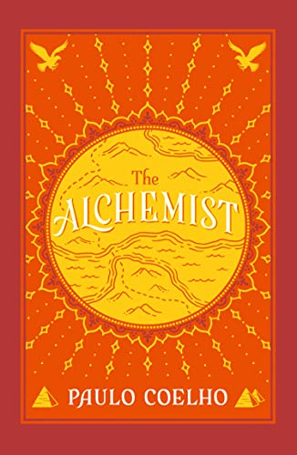 The Alchemist: A Fable About Following Your Dream from HarperCollins