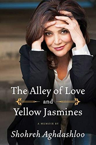 The Alley of Love and Yellow Jasmines from Harper