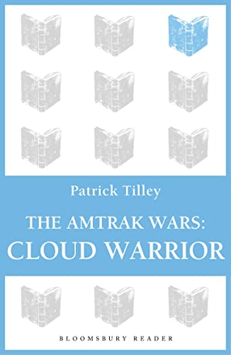 The Amtrak Wars: Cloud Warrior: The Talisman Prophecies Part 1 from Bloomsbury 3PL