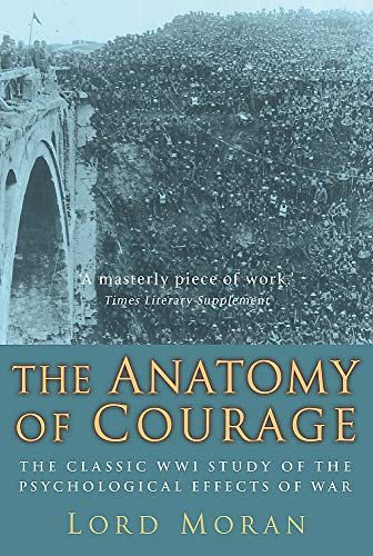 The Anatomy of Courage from Constable