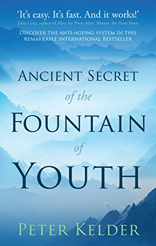 The Ancient Secret of the Fountain of Youth from Virgin Books