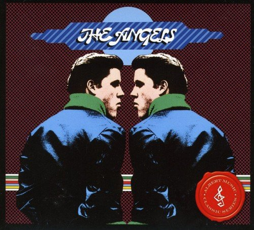 The Angels - Alberts Classic