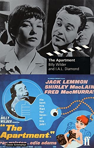 The Apartment (Faber Classic Screenplay) from Faber & Faber
