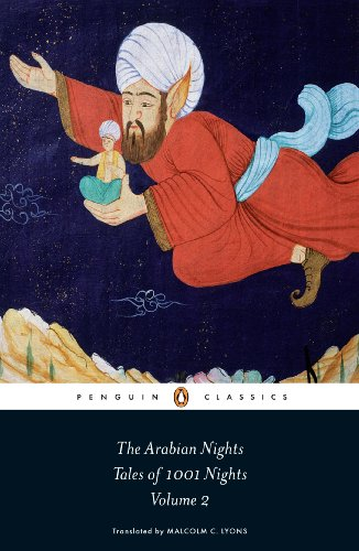 The Arabian Nights: Tales of 1,001 Nights: Volume 2 from Penguin Classics