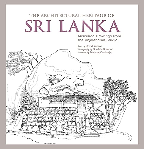 The Architectural Heritage of Sri Lanka from Laurence