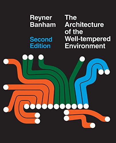 Architecture of the Well-Tempered Environment from University of Chicago Press