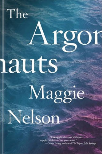 The Argonauts from Melville House UK