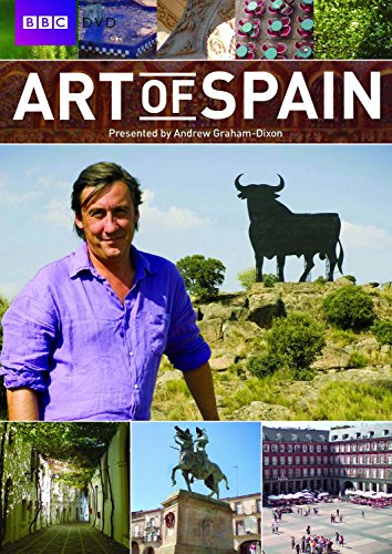 The Art of Spain [DVD] from BBC