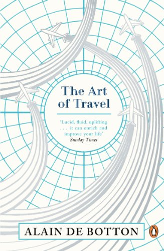 The Art of Travel from Penguin