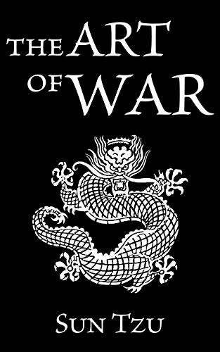 The Art of War from Pax Librorum