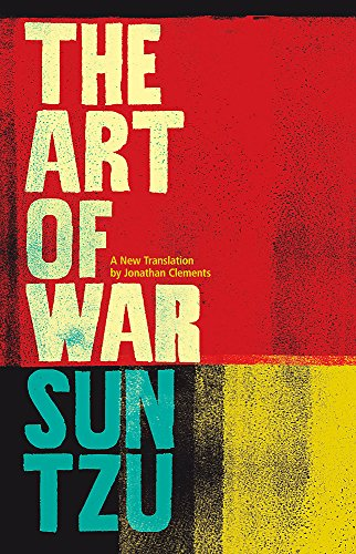 The Art of War: A New Translation from Constable