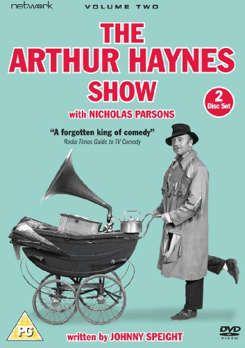 The Arthur Haynes Show - Volume Two [DVD] from Network