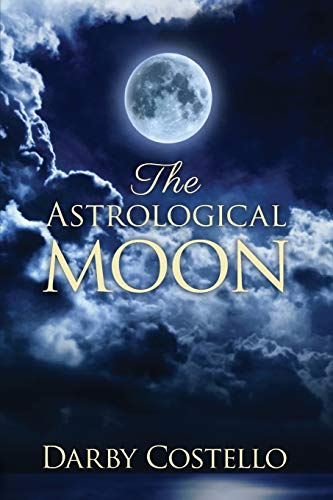 The Astrological Moon from Raven Dreams Productions, LLC