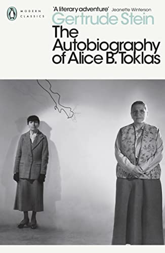 The Autobiography of Alice B. Toklas (Penguin Modern Classics) from Penguin Classics