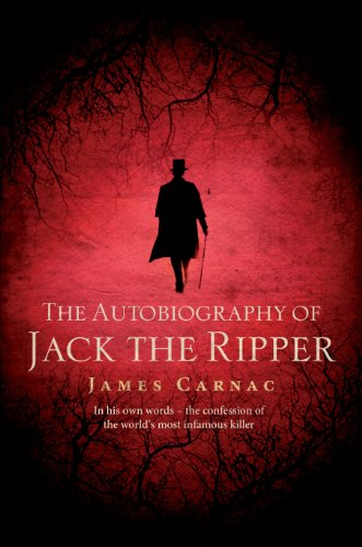 The Autobiography of Jack the Ripper from Bantam