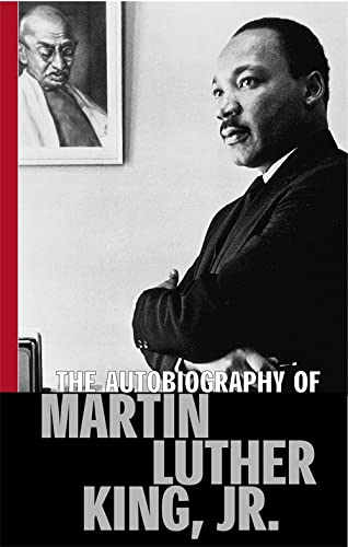 The Autobiography of Martin Luther King, Jr from Abacus