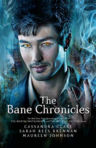 The Bane Chronicles from Walker Books Ltd