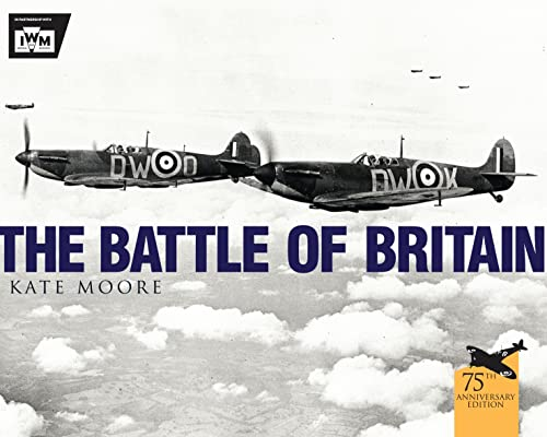 The Battle of Britain from Osprey Publishing