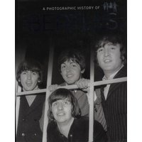 The Beatles A Photographic History Of The Beatles 2010 UK book ISBN978-1-4454-0532-2