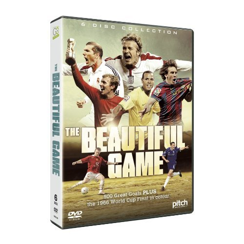 The Beautiful Game [DVD] from History Channel