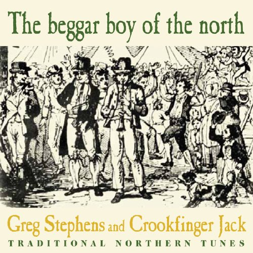 The Beggar Boy of the North from Harbourtown Records