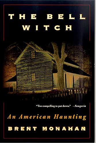 The Bell Witch: An American Haunting from Griffin