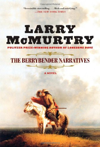 The Berrybender Narratives from Simon & Schuster