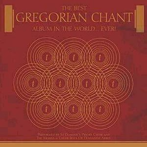 The Best Gregorian Chant Album In The World... Ever!