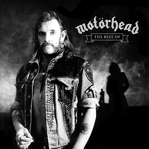 The Best of Motorhead from SANCTUARY