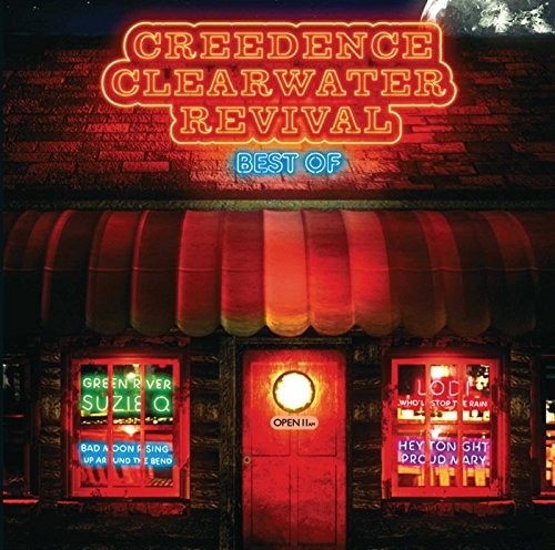 The Best Of Creedence Clearwater Revival from IMS-CONCORD
