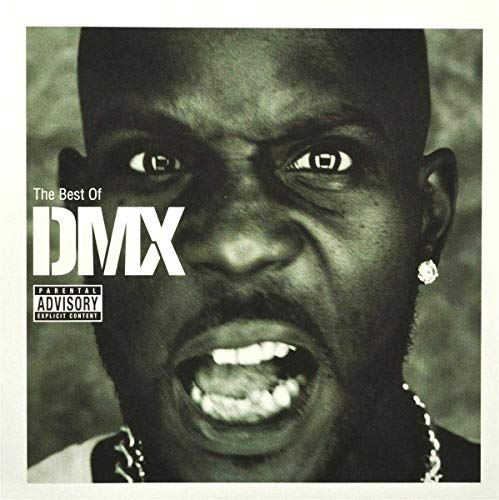 The Best Of DMX from IMS-DEF JAM  (PHO)