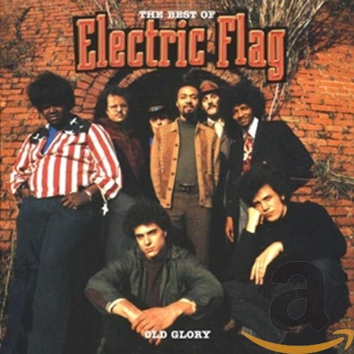 The Best Of Electric Flag An American Music Band from Retroworld