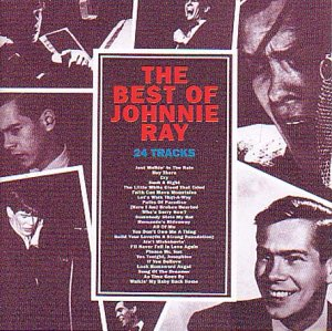 The Best Of Johnnie Ray from Sony Music Cmg