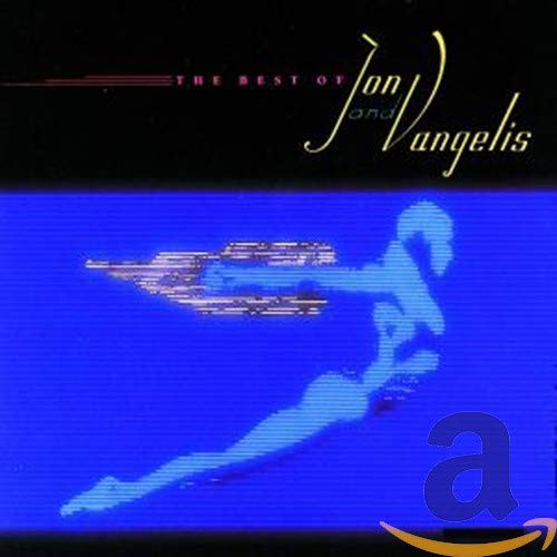 The Best Of Jon & Vangelis from POLYDOR