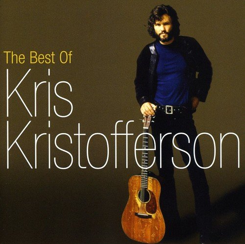 The Best Of Kris Kristofferson