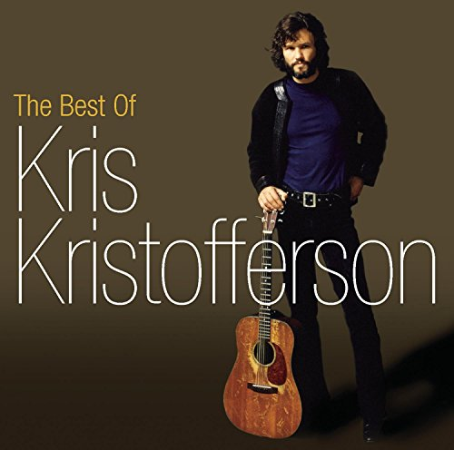 The Best Of Kris Kristofferson from SONY BMG MUSIC UK