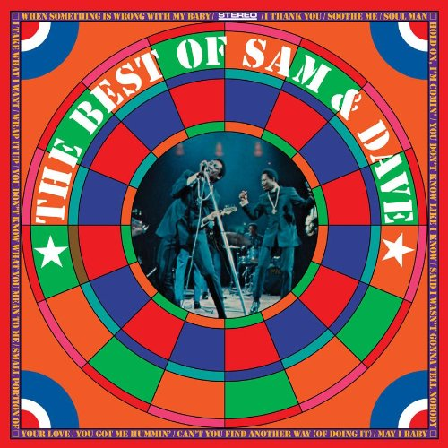 The Best Of Sam & Dave [VINYL]
