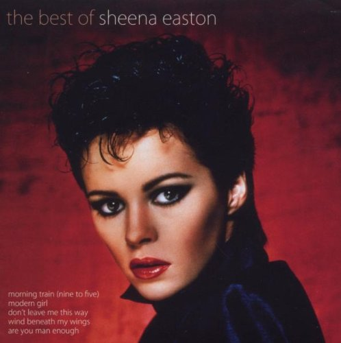 The Best Of Sheena Easton (UK Release)