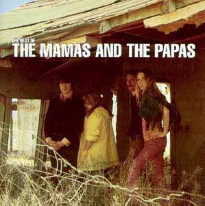 The Best Of The Mamas And The Papas from Spectrum