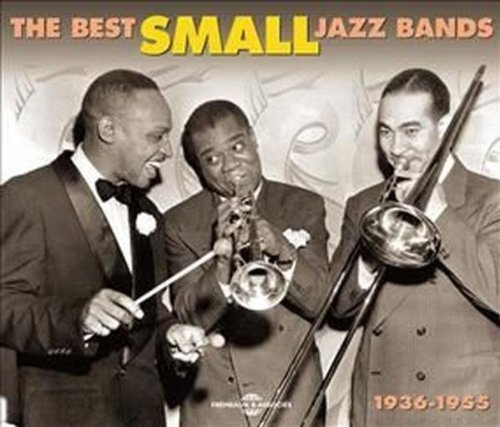 The Best Small Jazz Bands