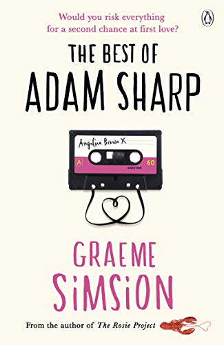 The Best of Adam Sharp from Penguin