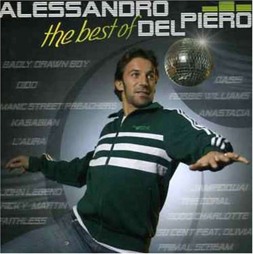 The Best of Alessandro Del P
