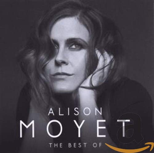 The Best of Alison Moyet from Sony Music