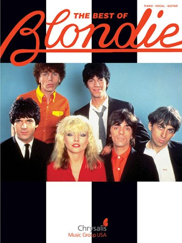 The Best of Blondie from Hal Leonard