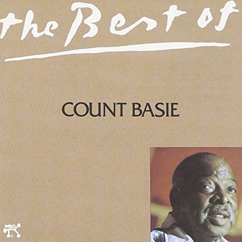 The Best of Count Basie from CONCORD