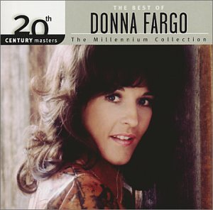 The Best of Donna Fargo (20th Century Masters)