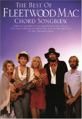 "The Best of ""Fleetwood Mac"": Chord Songbook from Music Sales"