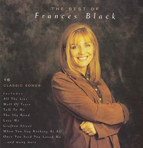 The Best of Frances Black from Dara Records