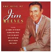 The Best of Jim Reeves from SH123