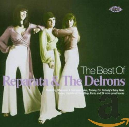 The Best of Reparata and the Delrons from ACE